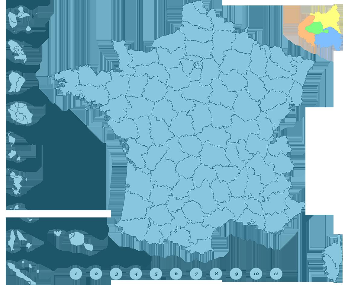 Legislatives 9e circonscription paris